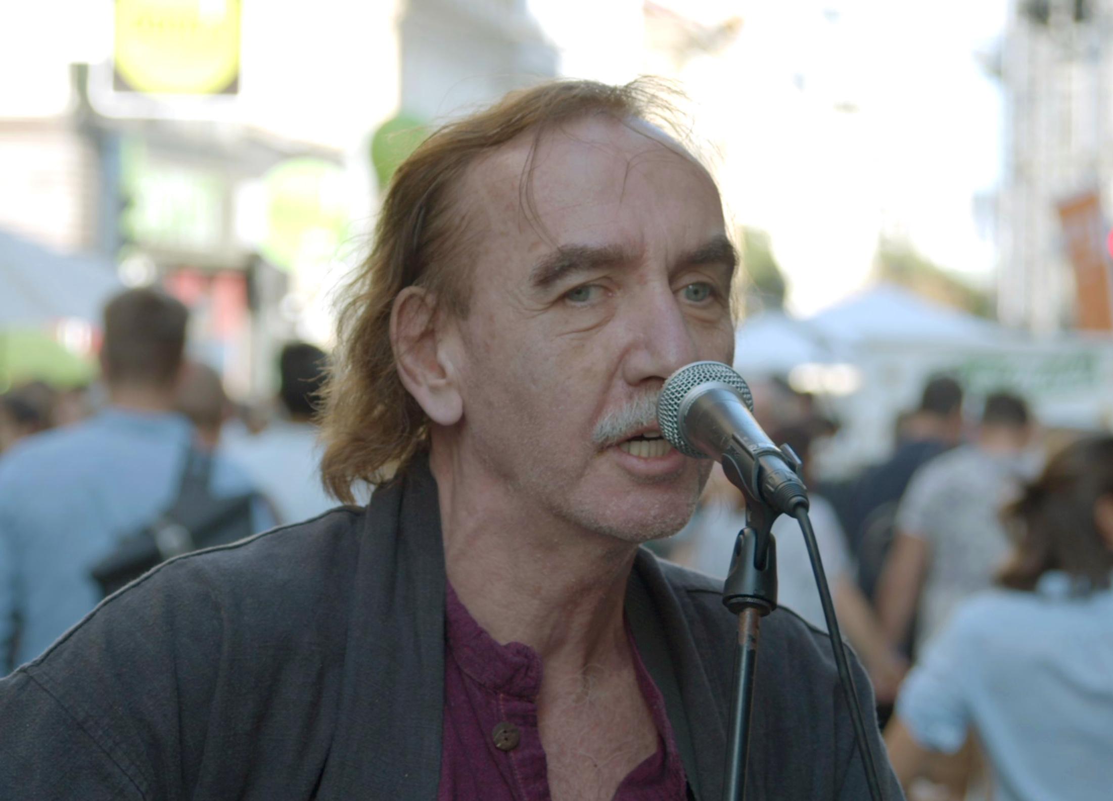 Gerald Jatzek