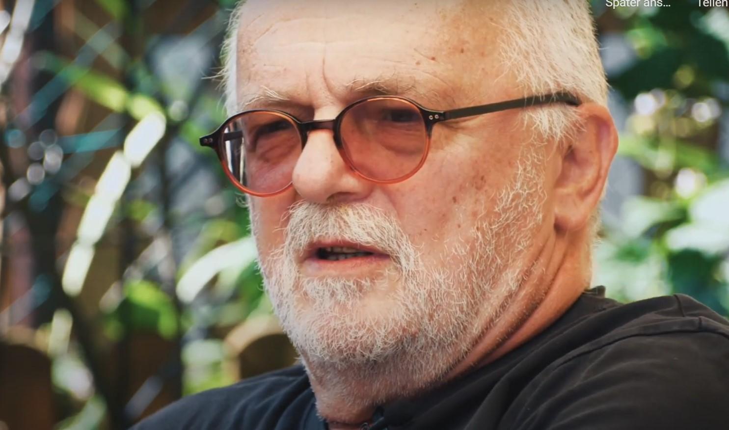 Rudi Burda